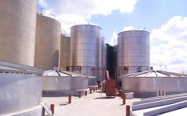 Field Fabricated Tanks & Vessels